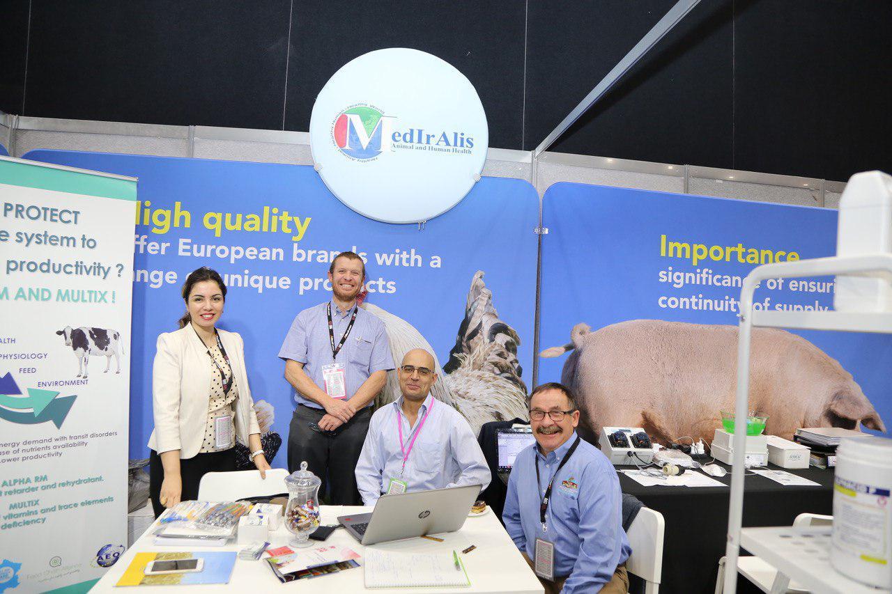 Mediralis Team